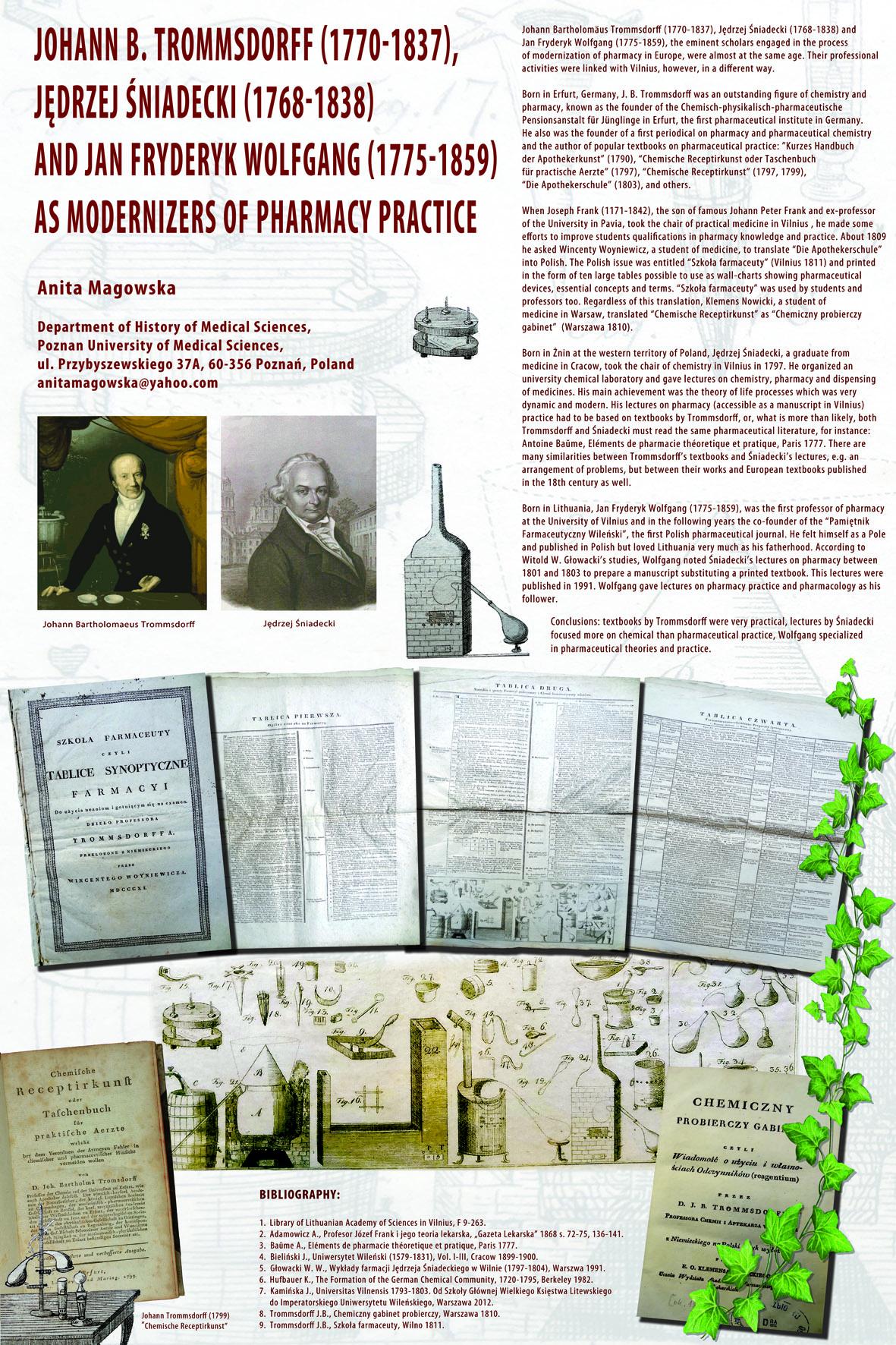 42miedzynar.kongres historii farmacji-turcja